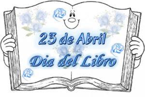 Celebración del Día del libro @ Biblioteca Pública Municipal