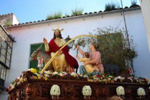 Domingo de Ramos @ Parroquia de Ntra. Sra. de Consolación