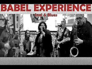 Concierto Soul& Blues @ Plaza Mayor