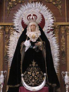Viernes Santo @ Parroquia de Ntra. Sra. de Consolación