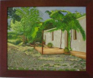 EXPOSICIÓN DE PINTURA Del Taller de Pintura al Óleo @ Salón de Actos - Casa de la Cultura