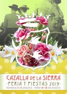 FERIA CAZALLA '19