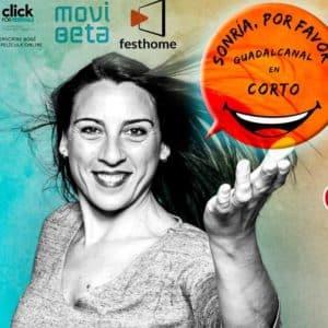 """NOCHES AL FRESCO. CINE Especial Festival de Cortometrajes de Comedia """"Sonría, por favor"""" de Guadalcanal. @ Plaza Serendipia"""
