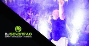 "Feria '19. Actuación ""Solomillo DJ"". @ Caseta Roja"