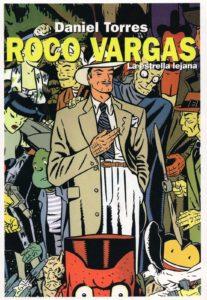 """EXPOSICIÓN """"Rocco Vargas y Otras Historias"""" @ Salón de Actos - Casa de la Cultura"""